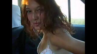 BG street whore