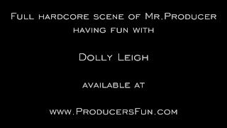 """""""A Fucking Conversation"""" with Dolly Leigh"""