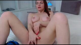 YWT naked cum show